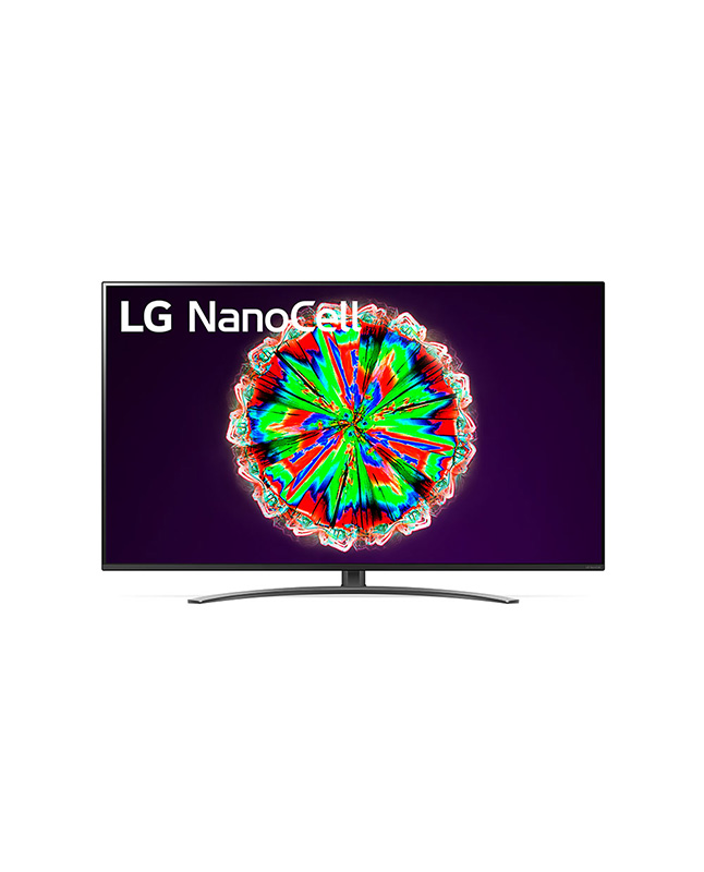 "Imagen para TV LG 49"" NANOCELL SMART TV THINQ AI 49NANO81SNA                                                                                 de EFE"