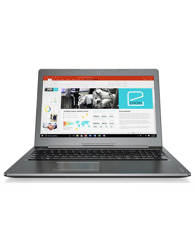 "Imagen para LAPTOP LENOVO IDEA510 CORE I5 15.6"" 1TB 8GB VIDEO 2GB                                                                            de EFE"