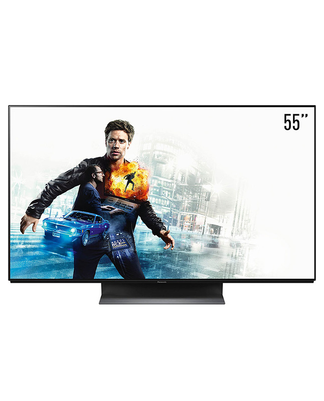 "Imagen para TV PANASONIC OLED ULTRA HD SMART 55"" TC-55GZ1000W                                                                                de EFE"